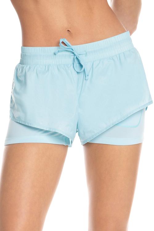 Shorts Step Up