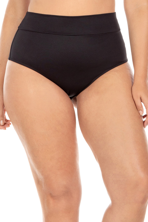 Hot Pant Slim Breeze Plus Size