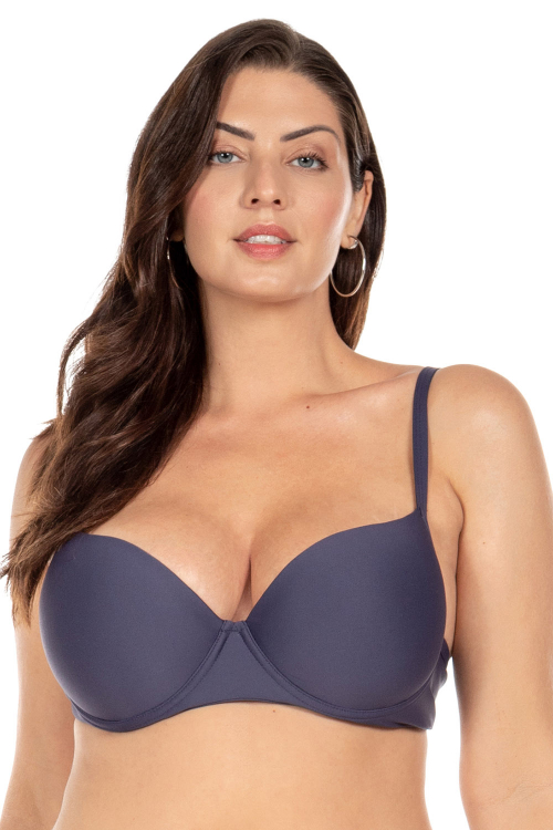 Top Push Up Essential Plus Size