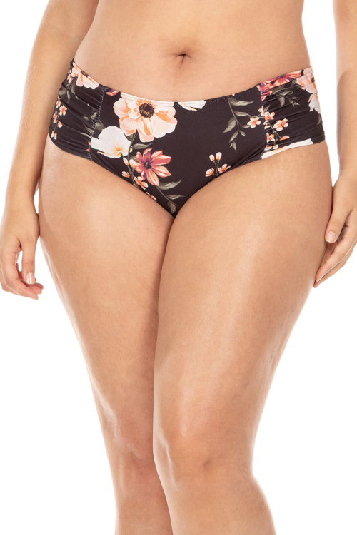 Tanga Butterfly Endless Plus Size