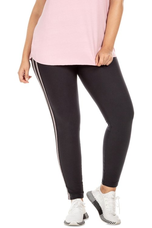 Calça Legging Revolution Plus Size