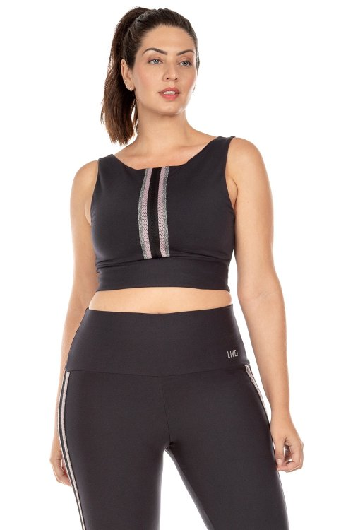 Top All In One Revolution Plus Size