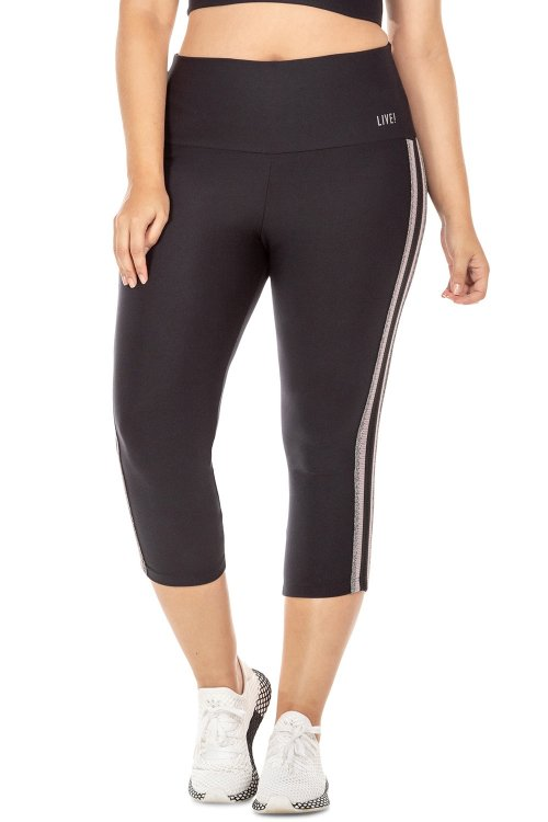 Capri Revolution Plus Size