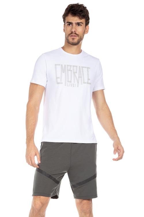 Camiseta Embrace Live!