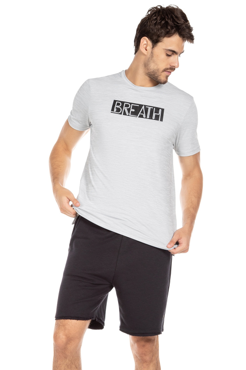 Camiseta Breath