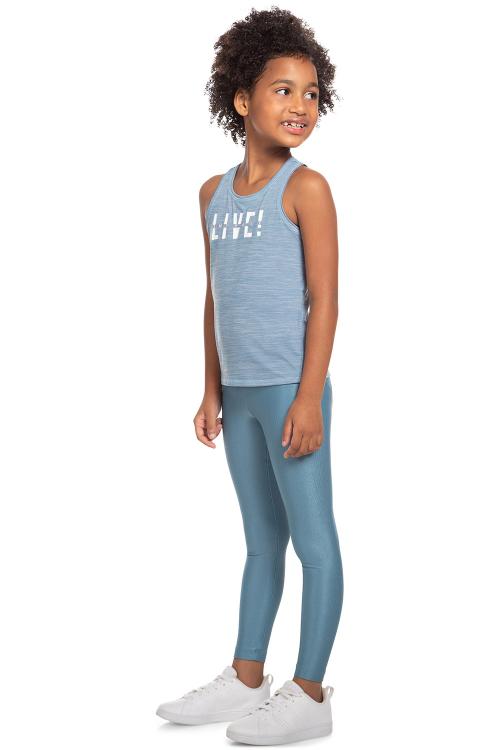 Calça Legging Special Day Kids