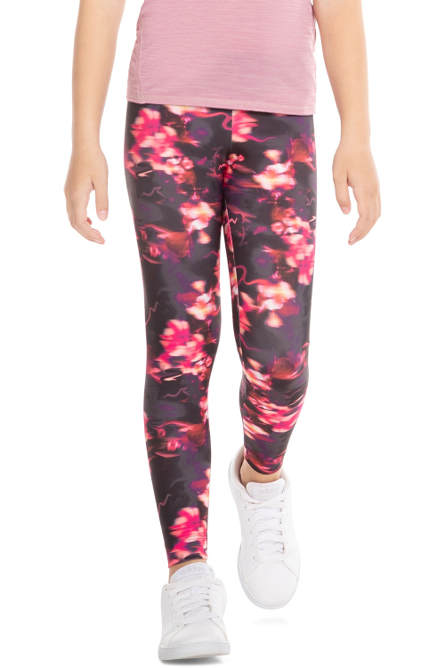 Calça Legging Live! Outdoors Kids