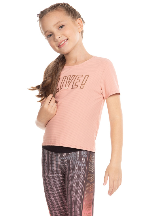 Blusa Everyday Life Kids