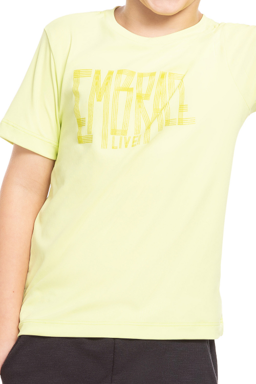 Camiseta Embrace Live! Kids