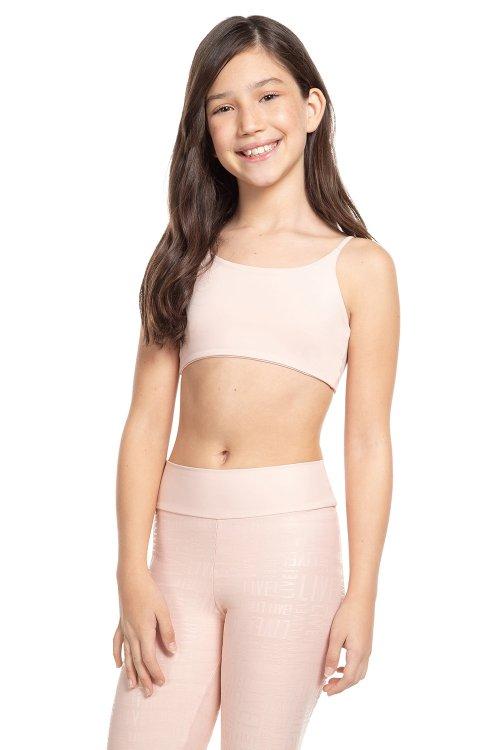 Top Body Curve Essential Kids