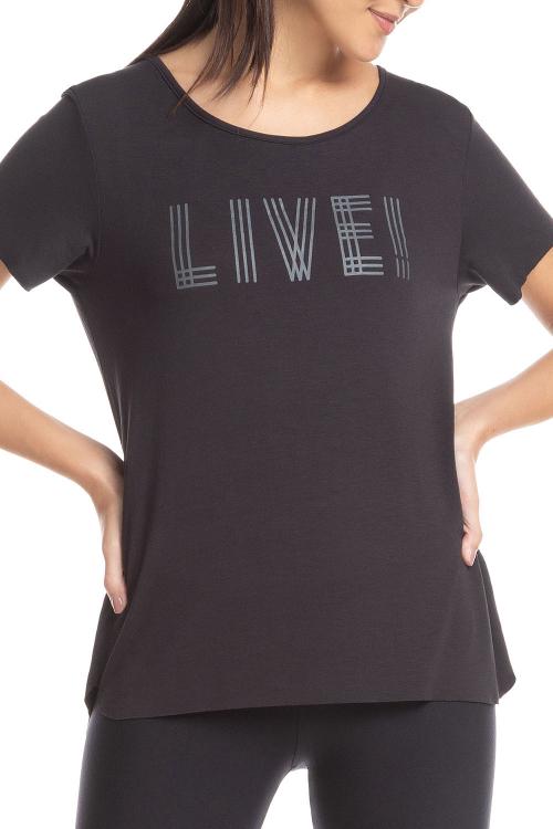Blusa Live! View
