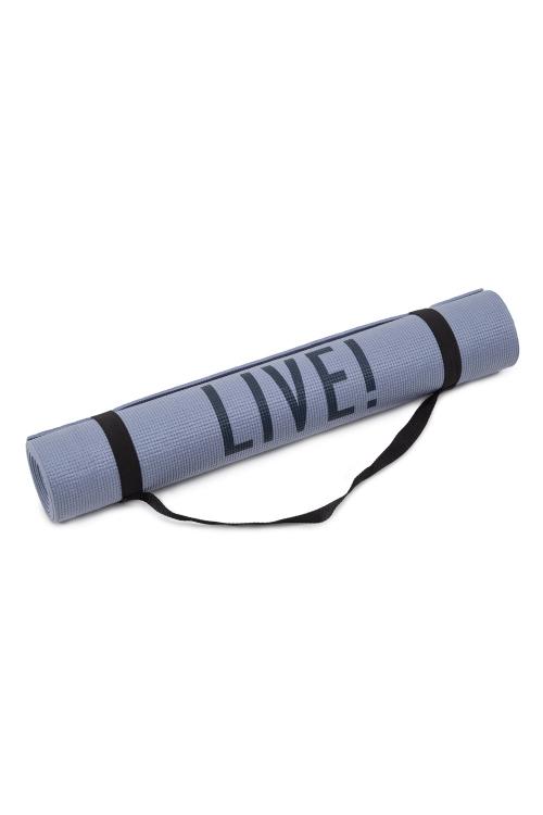 Mat De Yoga Live! Wellness