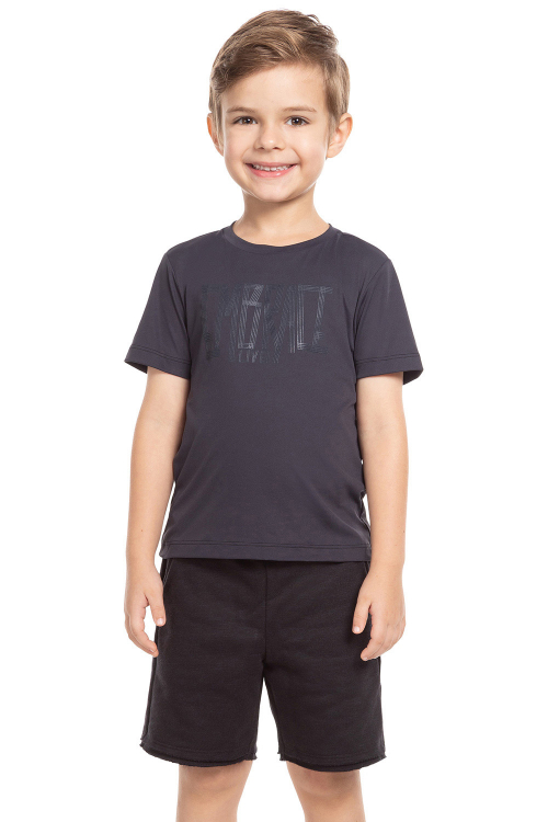 Camiseta Embrace Live! Kids