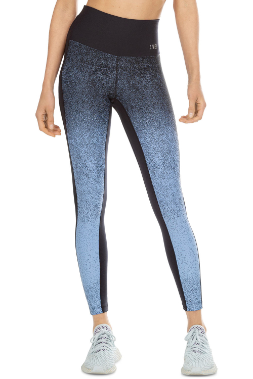 Calça Legging Neo Fade Out Effect