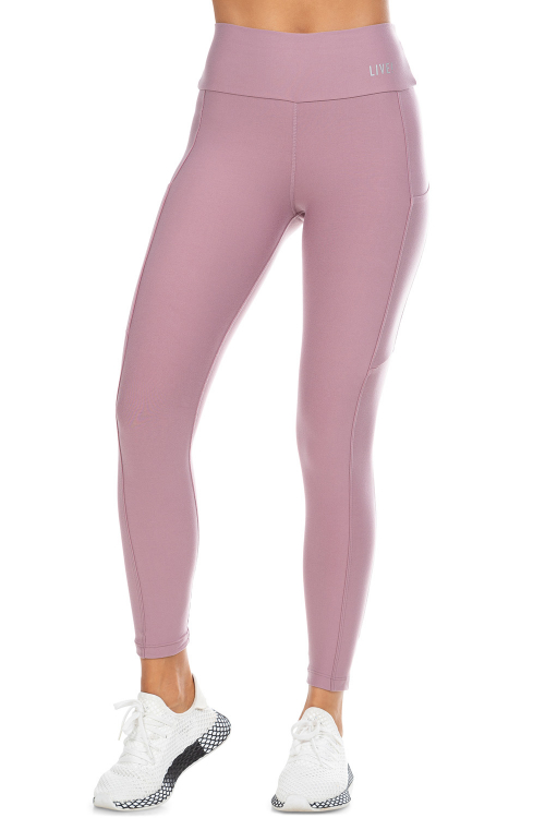 Calça Legging Everyday Basics