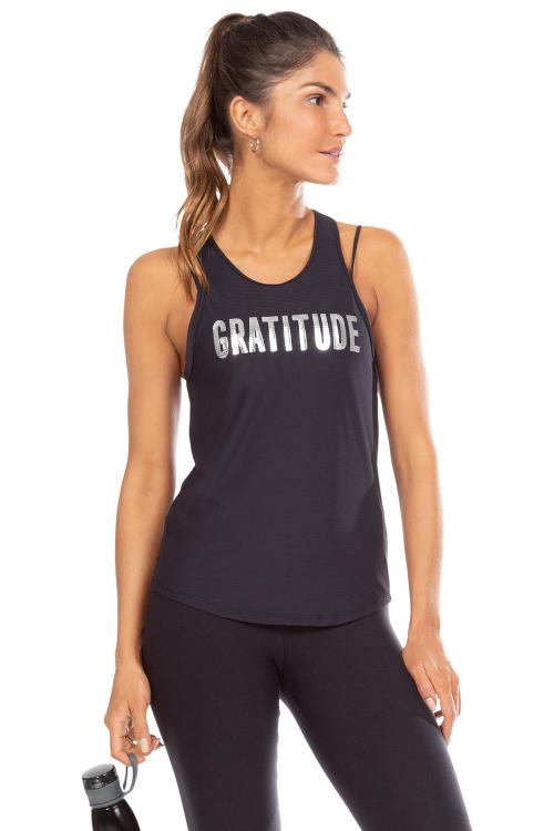 Regata Gratitude Feeling