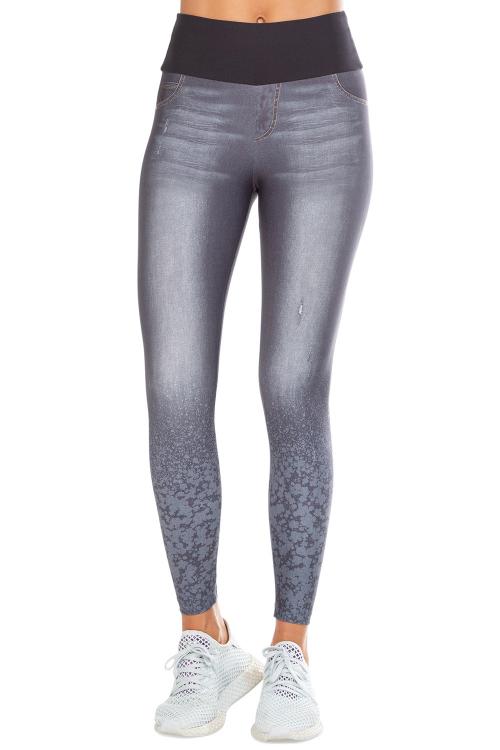 Calça Legging Jeans Daily Special
