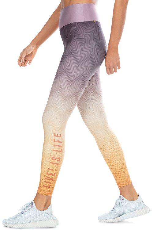 Calça Legging Frame