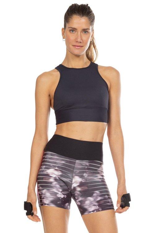 Shorts Mix Print