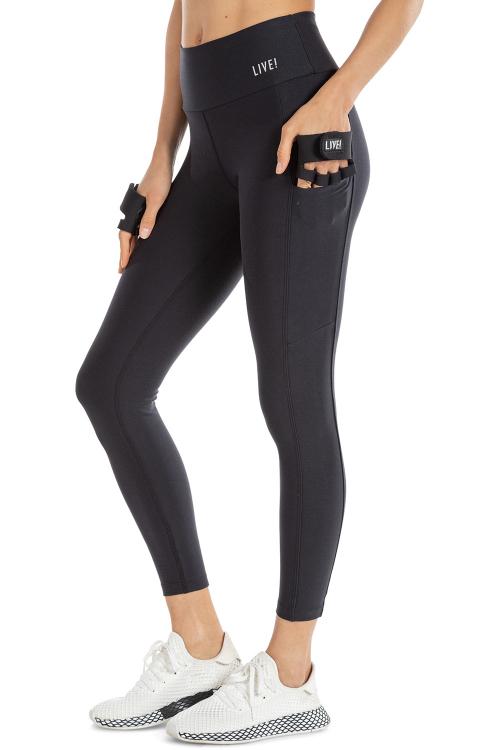 Calça Legging Everyday Basics