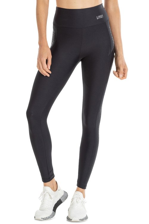 Calça Legging Cover Everyday Live!