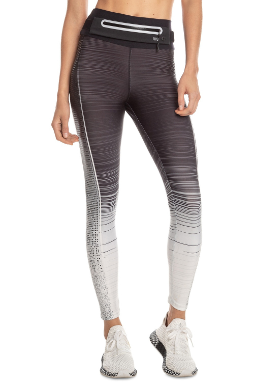 Calça Legging Futura Workout