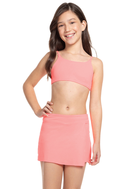 Top Body Curve Essential Kids