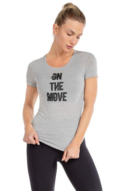 Blusa Move Blur