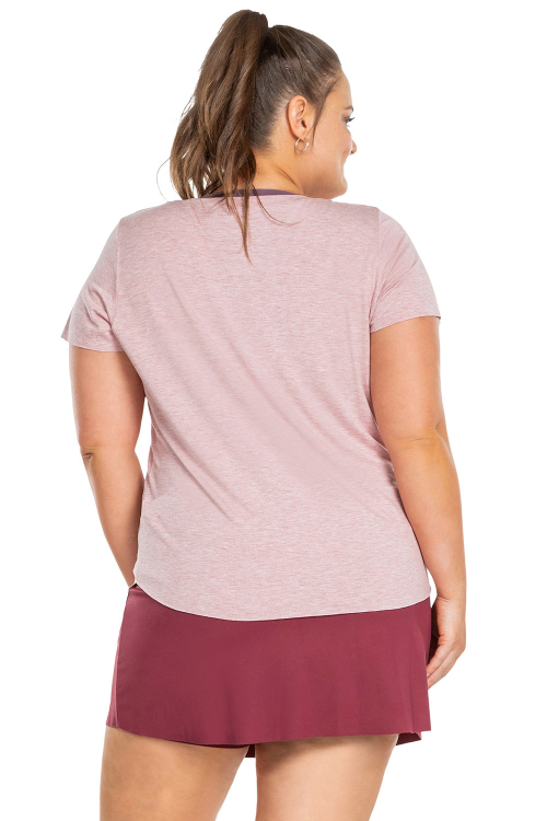 Blusa Signature Plus Size