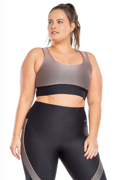 Top Curve String Plus Size