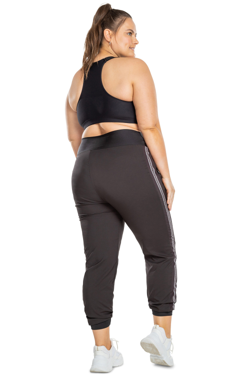 Calça Sportif Plus Size