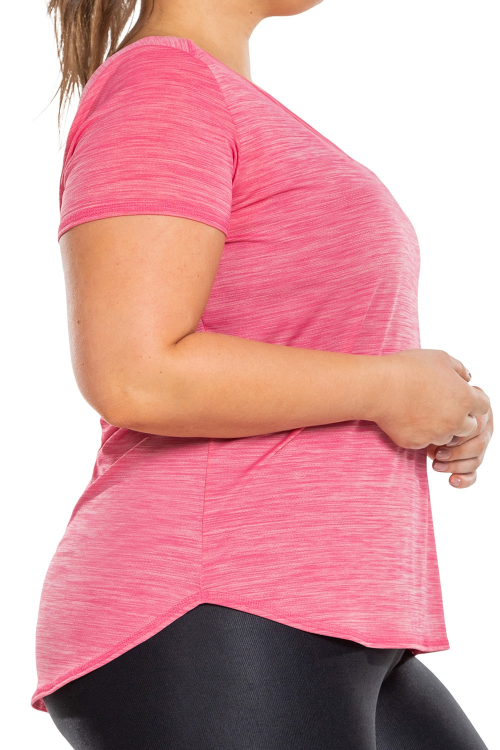 Blusa Know Your Truth Plus Size