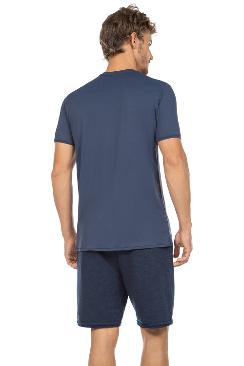 Camiseta LIVE! Icon