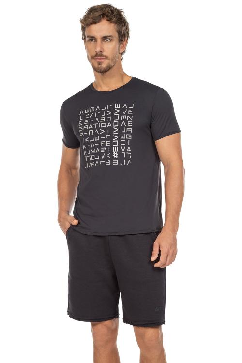 Camiseta Manifest LIVE!