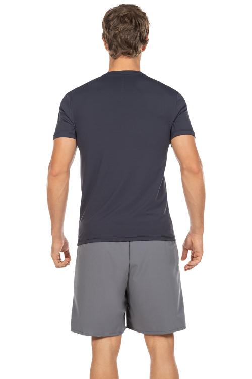 Camiseta Final Round Essential