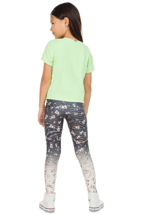 Calça Legging Liberty Lines Kids