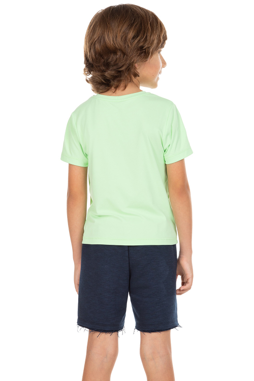Camiseta Reflection Kids