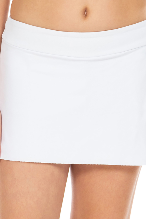 Saia com Shorts Comfy Kids