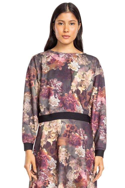 Swearshirt Oriental