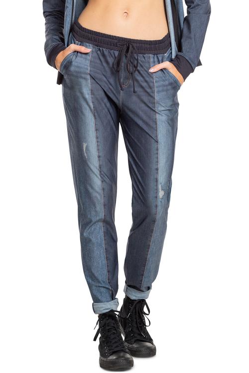 Calça Boyfriend Jeans Daily