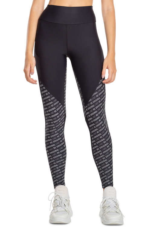 Calça Legging Be Original In Reflex