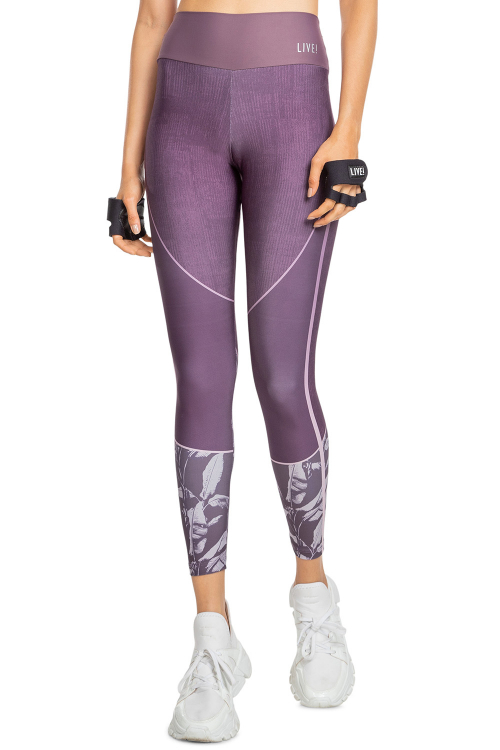 Calça Legging Neo Native