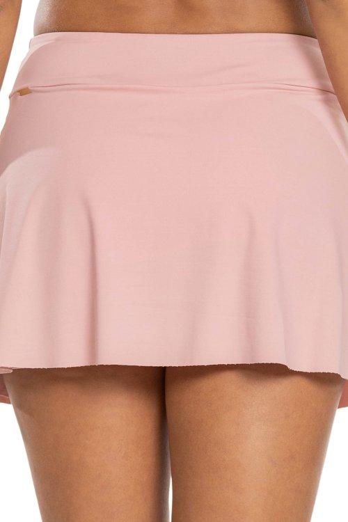 Saia com Shorts Sense Essential