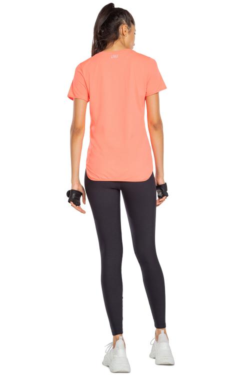 Blusa Comfy Essential