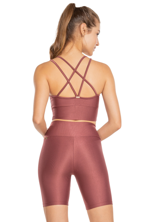 Top Strappy Essential