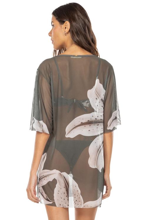 Vestido T-Shirt Lilly