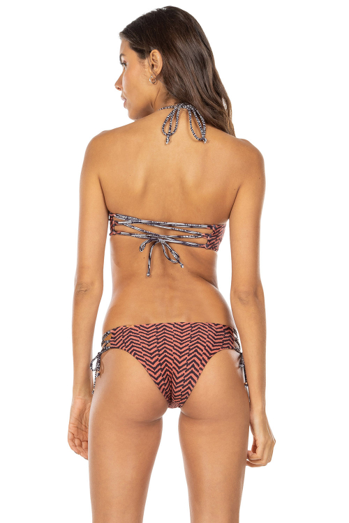 Tanga Cross Lace Hawaii
